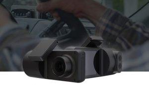 2-Way Fleet Management Dash Cam